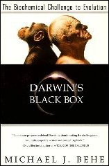 Darwins black box - Michael J. Behe 1996