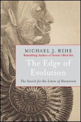 The edge of evolution - Michael J. Behe 2007
