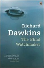 The blind watchmaker - Richard Dawkins 1986