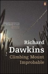 Climbing mount improbable - Richard Dawkins 1996